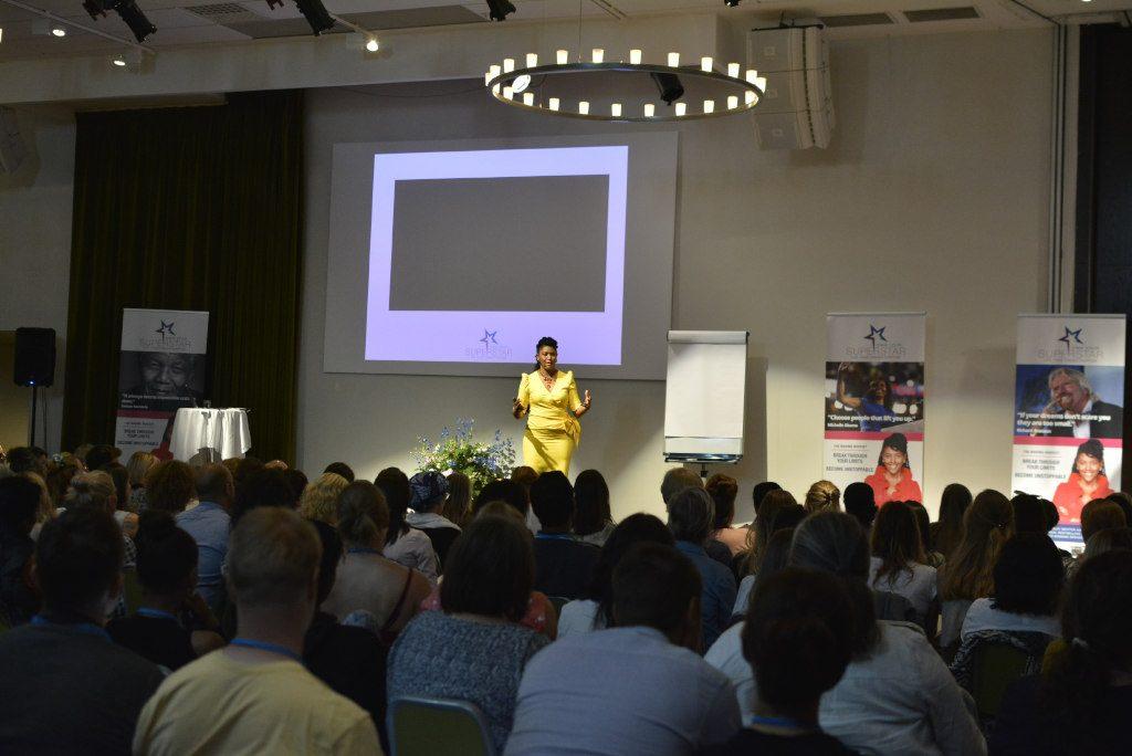 3 Day Event Zürich 2018